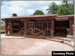 Casa en Miramar, a la venta por 230.000 CUC.
