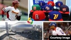 IV Clásico Mundial de Béisbol
