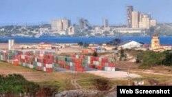 Desarrollo del Mariel, la apuesta clave del gobierno brasileño en Cuba