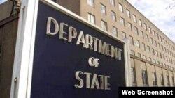 Departamento de Estado, Washington, D.C.