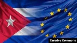 Reclaman cubanos a la UE que escuche sus reclamos