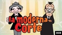 La Moderna Corte