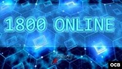 1800 Online