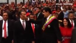 Maduro anuncia un nuevo decreto de emergencia económica en Venezuela