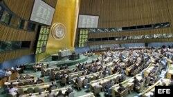 Cuba sometida a revisión por Consejo de Derechos Humanos de ONU