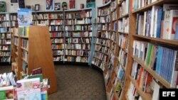 Librería Universal en Miami, Florida. (Imagen de Archivo)