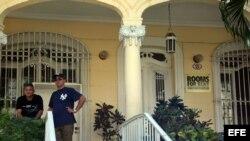 Negocios privados cubanos dedicados al turismo