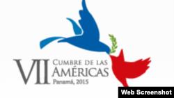 Cumbre de las Américas Panamá 2015.