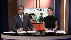 El País saca de circulación edición con foto falsa de Chávez