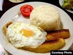 Para el cubano, si no hay arroz no hay comida