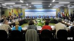 XLIV Cumbre de Jefes de Estado del Mercosur en Brasilia