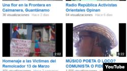 Reporta Cuba palenque vision