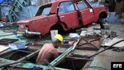 Muertes evidencian falta de protección a trabajadores cubanos