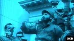 Fidel Castro comienza a gobernar