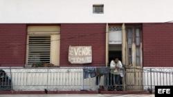Decae mercado inmobiliario en Cuba