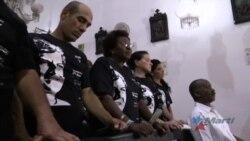 Régimen castrista desata arrestos para impedir misa dedicada a Oswaldo Payá