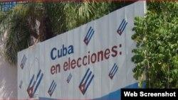 ¿Elecciones en Cuba?: El reto de ser independientes