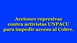 Relatan cómo fue la represión en Santiago de Cuba