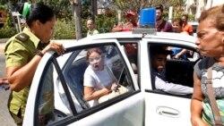Piden a España que interceda por opositoras cubanas