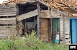 La crisis de la vivienda es una de las razones de que los cubanos no quieran tener hijos.