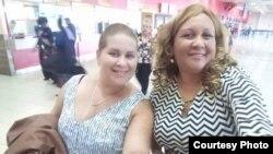 Impiden viajar a Colombia a dos pastoras cubanas