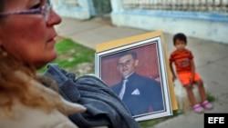 Familiares de las víctimas del accidente aéreo en Cuba que ya han sido identificadas reciben sus restos.