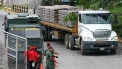 Más cemento cubano para construir en Venezuela