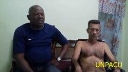 Se deteriora la salud del huelguista Vladimir Martín Castellanos