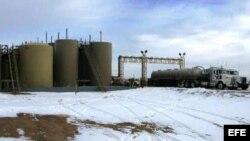Los pozos reforzados de recuperación de petróleo difieren de los de fractura hidráulica.