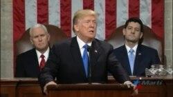 Presidente Donald Trump califica a Cuba como una dictadura comunista
