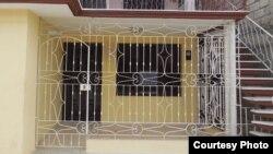 El sentimiento de inseguridad ha hecho proliferar las viviendas enrejadas en Cuba (Roberto J Quiñones).