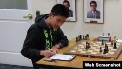 Jeffery Xiong.