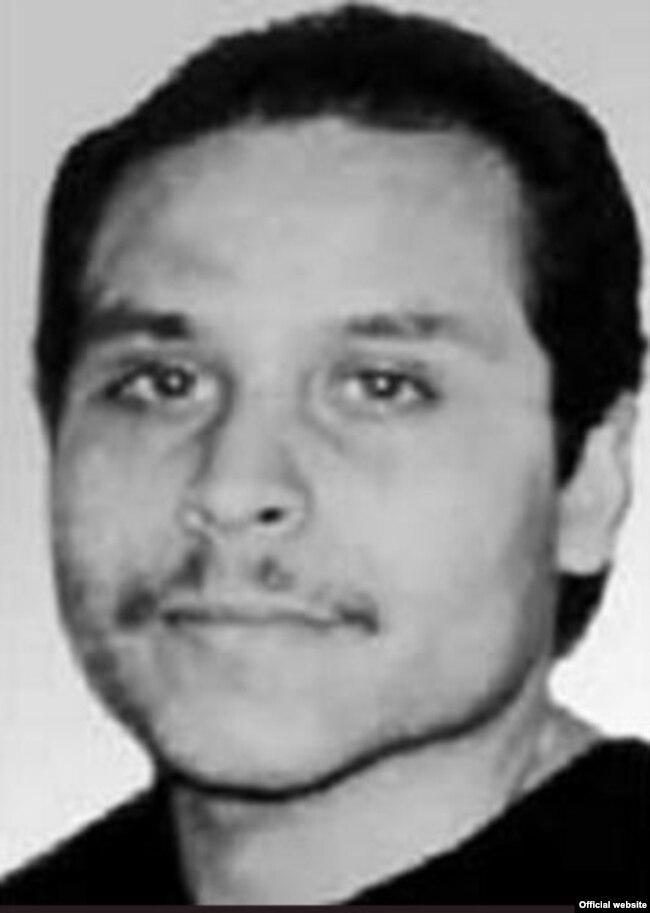 Víctor Manuel Gerena maniató e inyectó a sus colegas para robar $7 millones del bando Wells Fargo. Cuba se quedó con la mitad del dinero.