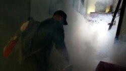 El Zika golpea a La Habana, pobladores se quejan de la falta de higiene