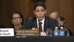 Instituto Bush reconoce a disidente cubano
