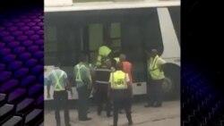 En paradero desconocido venezolanas golpeadas y arrestadas por Seguridad cubana