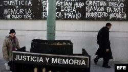 Irán y Argentina acuerdan investigar atentado contra Asociación Mutualista