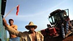 Sindicalistas cubanos exponen demandas