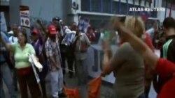 13 años de prisión para el opositor venezolano Leopoldo López