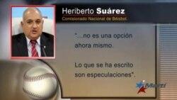 Peloteros cubanos en Grandes Ligas no podrán integrar Selección Cubana