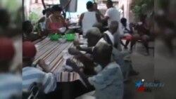 Policía cubana allana sede de proyecto dedicado a alimentar a desamparados