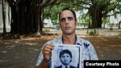 Detención y liberación de Zaqueo báez Guerrero, activista de UNPACU