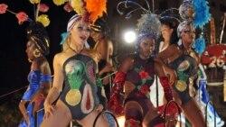 Tiroteos y puñaladas en los carnavales de Sancti Spíritus