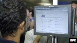 Si el gobierno viese Internet como una prioridad la situación sería diferente, según Havana Times.