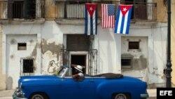 Las relaciones entre Cuba y los Estados Unidos