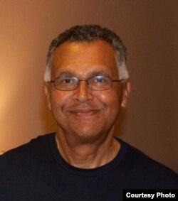 Rafael Saumell, escritor cubano.