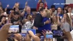 Hillary Clinton consigue los delegados para ser candidata