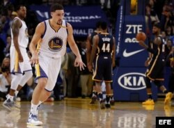 Klay Thompson.