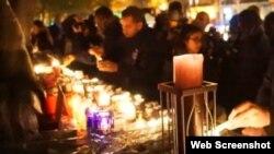 Francia luto ante el horror de atentado terrorista