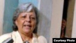 Marta Beatriz Roque presidirá Fundación Hispano-Cubana